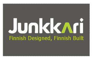 Junkkari forestry logo
