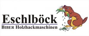 eschlbock forestry logo