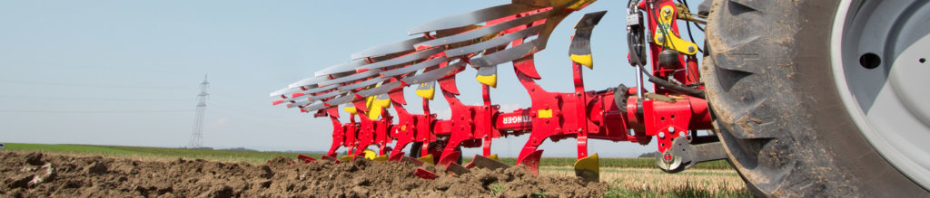 pottinger plough
