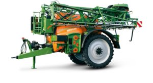 amazone sprayer