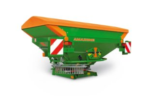 amazone fertiliser spreader